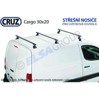 3. příčník 35x35 k 922431 pro Renault Kangoo Maxi/Mercedes Citan EL (13-), CRUZ
