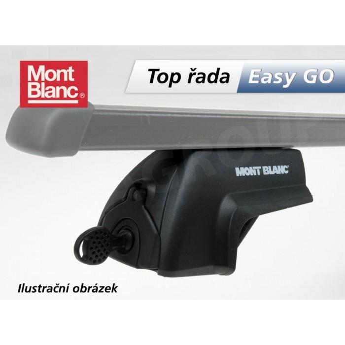 Kit Mont Blanc Flex2 3729 (na integrované podélníky)