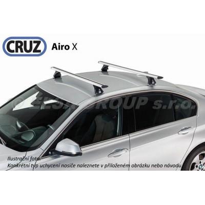 Střešní nosič Peugeot 308 SW (na podélníky), CRUZ Airo ALU