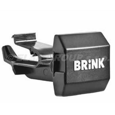 Kryt Brinkmatic Advance s logem Brink