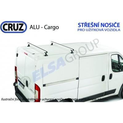 Příčníky střešního nosiče ALU-Cargo T108