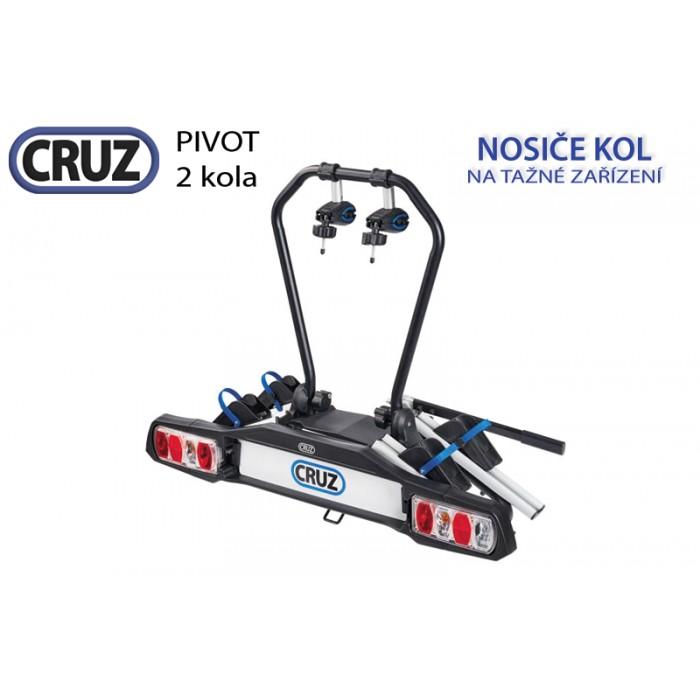 Nosič kol Cruz Pivot - 2 kola