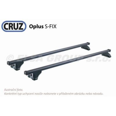 Sada příčníků CRUZ Oplus S-FIX 135 (2ks)