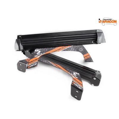 Rozšíření o nosič lyží (4 páry) na TowBox V1, TowBox TopSki