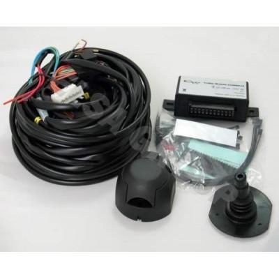 Typová elektropřípojka Citroen Jumper skříň 2006/06-2011/02, 13pin, ConWys AG