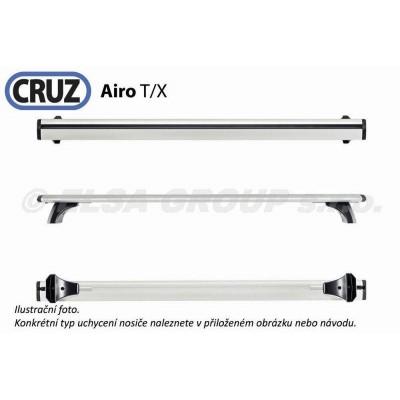 Sada příčníků CRUZ Airo Dark X128 (2ks)