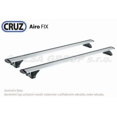 Sada příčníků CRUZ Airo FIX Dark 118 (2ks)