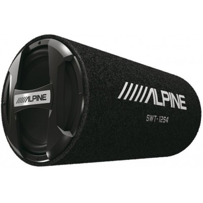 ALPINE Bassreflexová subwooferová tuba SWT-12S4