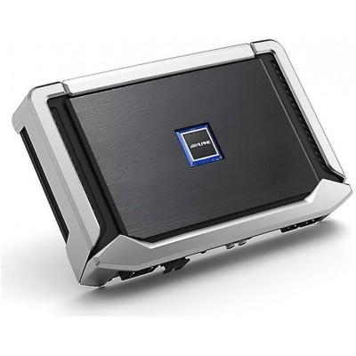 ALPINE 4 kanálový digitální zesilovač X-A70F