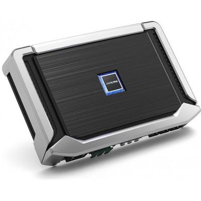 ALPINE 5 kanálový digitální zesilovač X-A90V