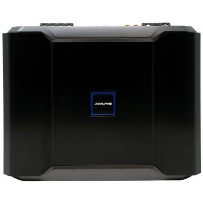 ALPINE Digitální mono zesilovač R-A75M