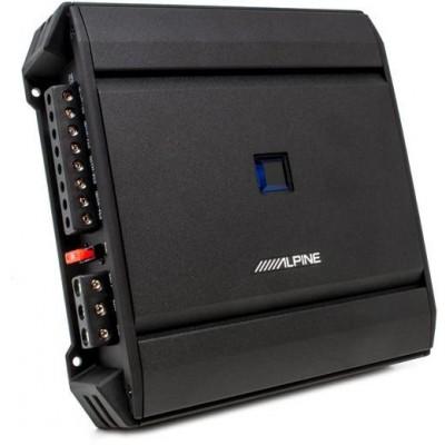 ALPINE 4kanálový digitální zesilovač S-A32F