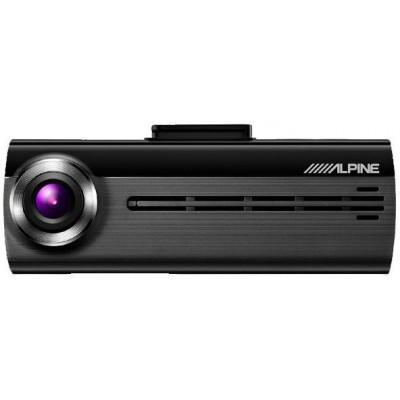 ALPINE Pokročilá palubní kamera DVR-F200
