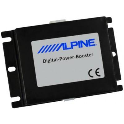 ALPINE stabilizátor napětí pro systémy Start / Stop KPX-100B