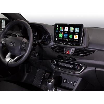 ALPINE iLX-F903D Hyundai i30 KIT-F9HY-i30