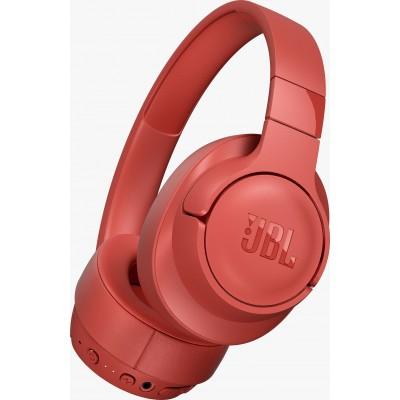 JBL Tune 750BTNC Red