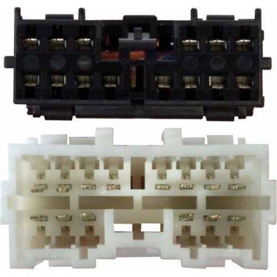 Kabeláž pro HF PARROT/OEM Mitsubishi modely 1996-