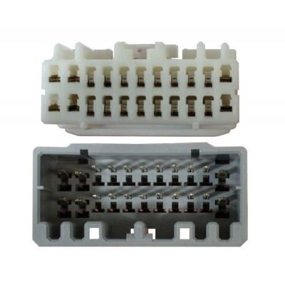 Kabeláž pro HF PARROT/OEM Chrysler, Jeep, Dodge (systém Boston)