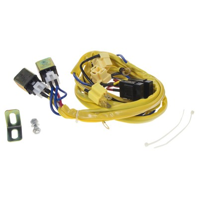 Sada pro montáž přídavných halogenových světel H4 90/100W