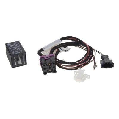 Převodník signálu Škoda CAN 1.62.0 pro RNS-510 / MFD 2