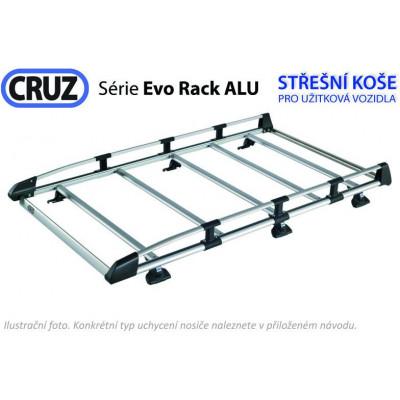 Evo Rack Alu module A26-140 912402