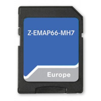 ZENEC Z-EMAP66-MH7
