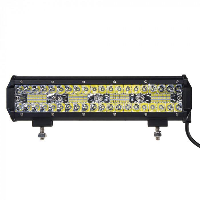 LED rampa, 80x3W, ECE R10