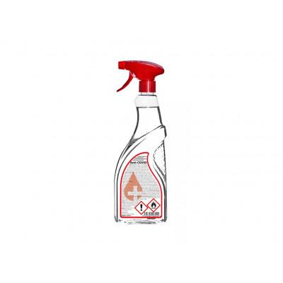 Anti-COVID dezinfekce 750 ml rozprašovač