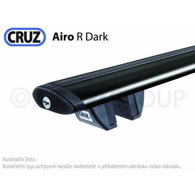 Střešní nosič VW Polo Cross, CRUZ Airo Dark VW925793