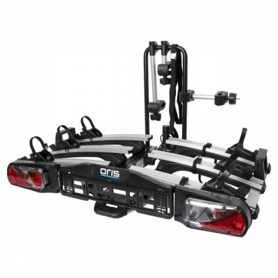 Nosič kol Oris Traveller III - 3 kola, na tažné zařízení L070563