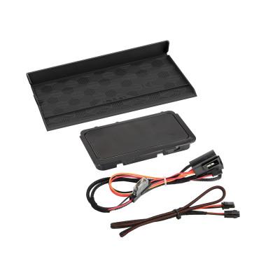 Qi indukční INBAY nabíječka telefonů VW Passat B8, Arteon 2020-