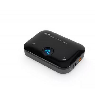 2in1 Bluetooth audio adaptér/HF/AUX výstupem/vstupem