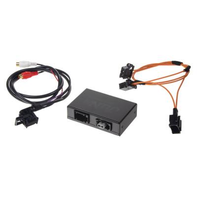 Bluetooth A2DP/AUX modul pro Audi s MMI 3G/3G+
