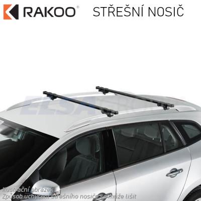 Střešní nosič Peugeot Partner 96-08, RAKOO R100201202