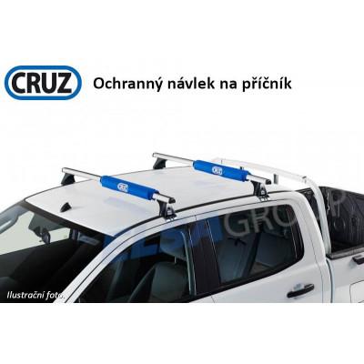 Ochranný návlek příčníku střešního nosiče, Cruz 940601