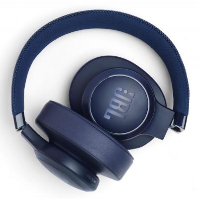 JBL Live500BT Blue