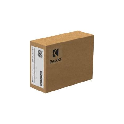 RAKOO ancora kit (6x) Nemo/Fiorino/Bipper (08-) R120202206