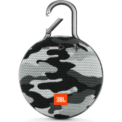 JBL Clip 3 Camouflage