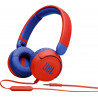 JBL JR310 Red/Blue
