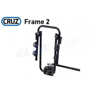 Nosič kol Cruz Frame - 2 kola, na tažné zařízení 940518