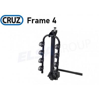 Nosič kol Cruz Frame - 4 kola, na tažné zařízení 940525