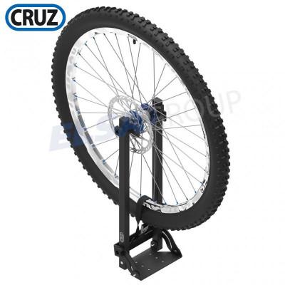 Střešní nosič předního kola, CRUZ 940436
