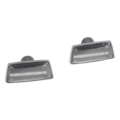 LED dynamické blinkry Opel oranžové Astra, Corsa, Insignia, Meriva, Zafira
