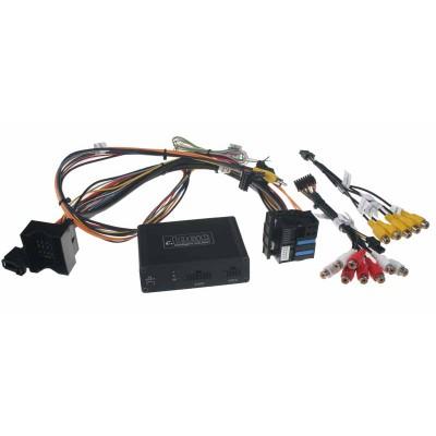 adaptér A/V vstup pro OEM navigaci Porsche PCM 3.0 a PCM 3.1