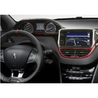 Video vstup Peugeot/Citroën SMEG (+)