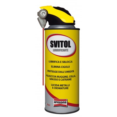 AREXONS SVITOL LUBRIFICANT 400 ml
