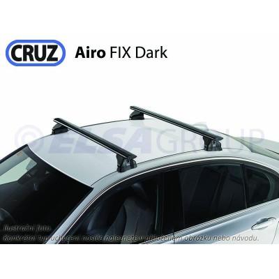 Střešní nosič Citroen C4 3/5dv. 04-11, CRUZ Airo FIX Dark
