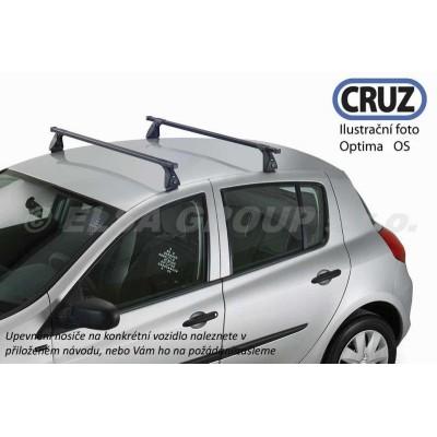 Střešní nosič BMW 5-řada, CRUZ