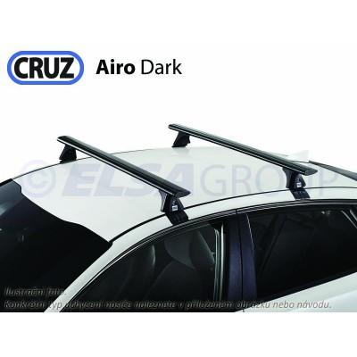 Střešní nosič Audi A6 sedan (C7), CRUZ Airo Dark