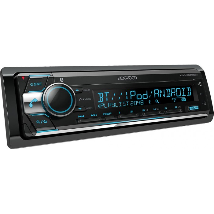 Kenwood KDC-X5200BT